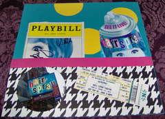 Hairspray Musical On Broadway NYC