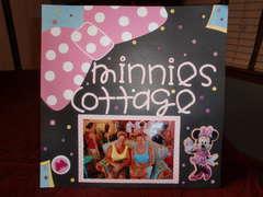 Minnie's Cottage 2010
