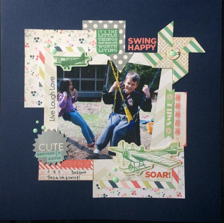 Swing Happy