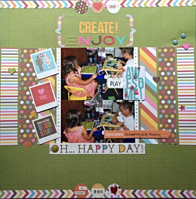 Create!