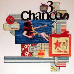 BOY 3 CHANCES