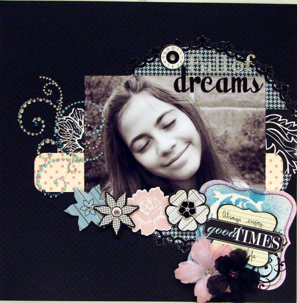 FULL OF DREAMS