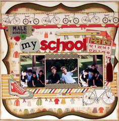 MY SCHOOL PALS
