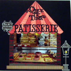 ONCE UPON A TIME PATISSERIE (BAKERY)