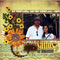 SALTOS DE PETROHUE (PETROHUE FALLS)