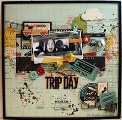 TRIP DAY