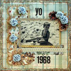 YO 1968 (ME 1968)