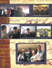 Michaels Graduation page 1