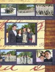 Michaels Graduation page 2