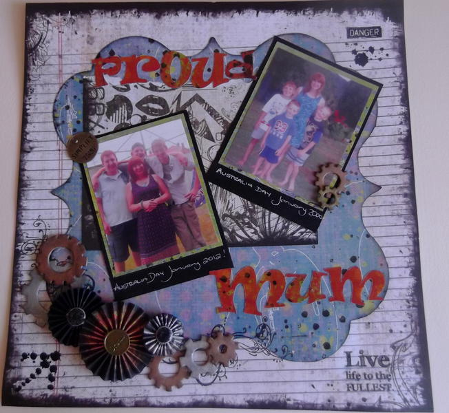 Mothers Day Layout Version 2