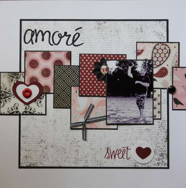 Amore... Sweet <3