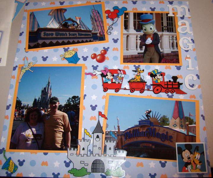 Magic Kingdom I