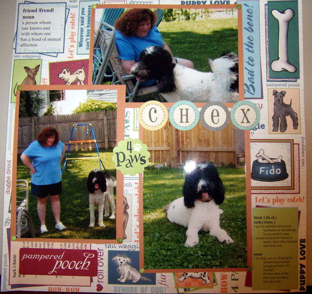My Pal Chex - Page 2