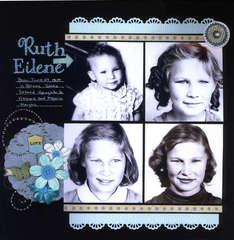 Ruth Eilene