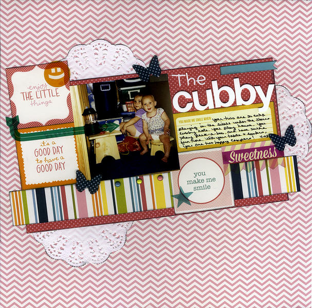 The Cubby