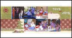 Toys And Joys