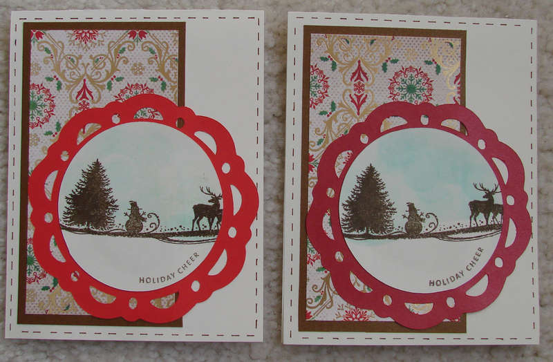 Chrismas Card 2011