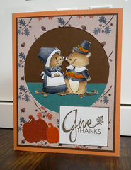Give Thanks card 2