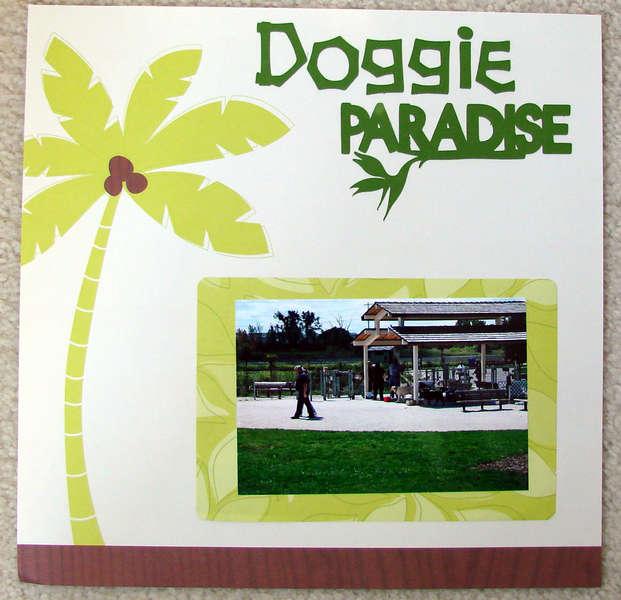 Doggie Paradise