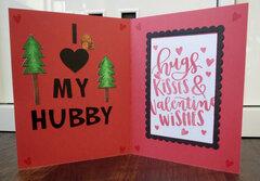 Hubby Valentine - Inside