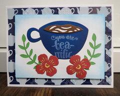 Tea-riffic card 1
