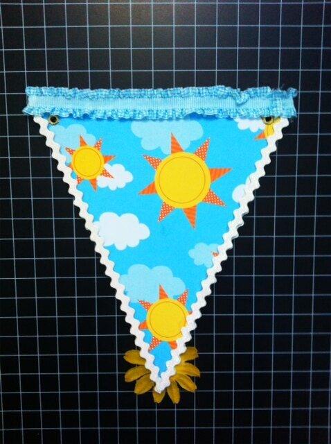 Debby's Banner,