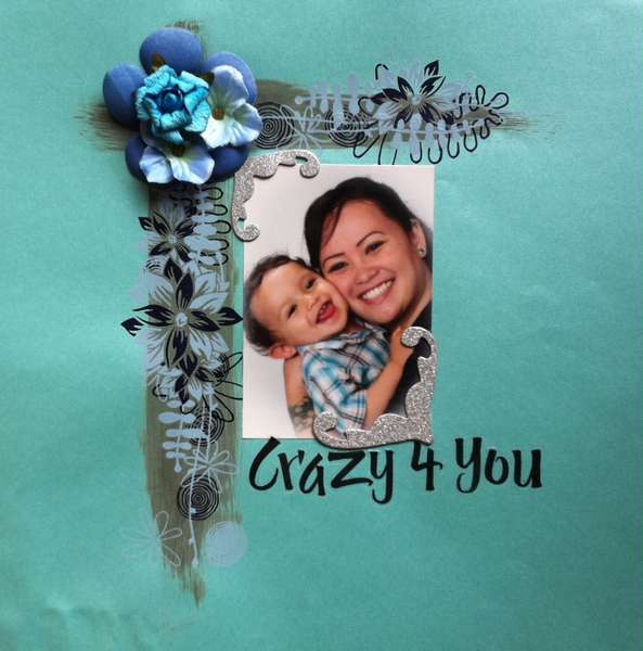 Crazy 4 You