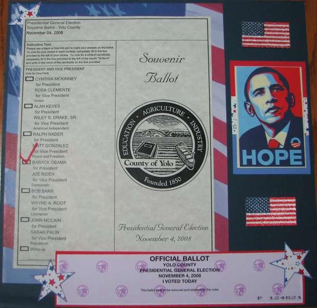 Obama, page 2