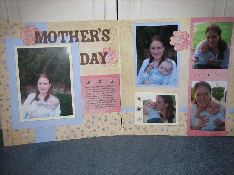 Mothers day 07