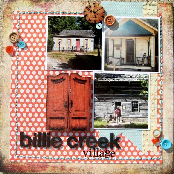 billie creek village
