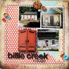 billie creek village