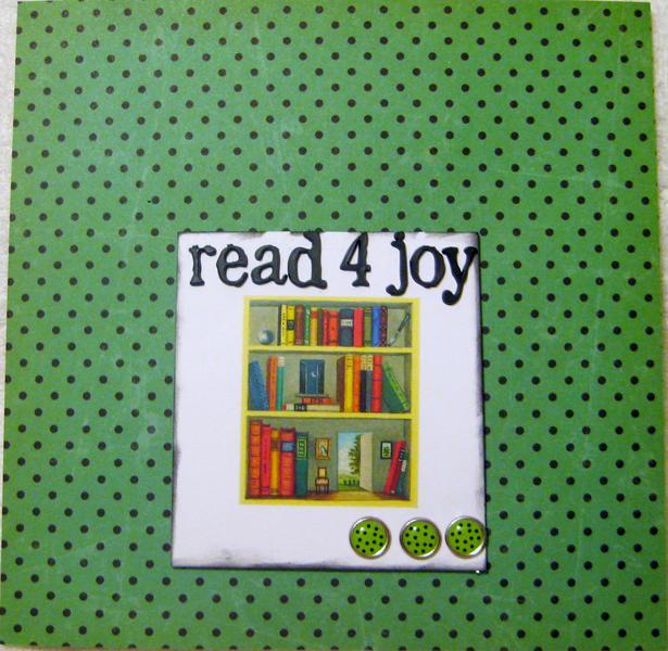Read 4 Joy