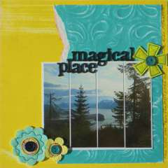 magical place