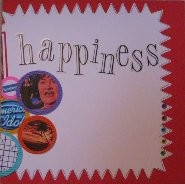 My Happiness Page2