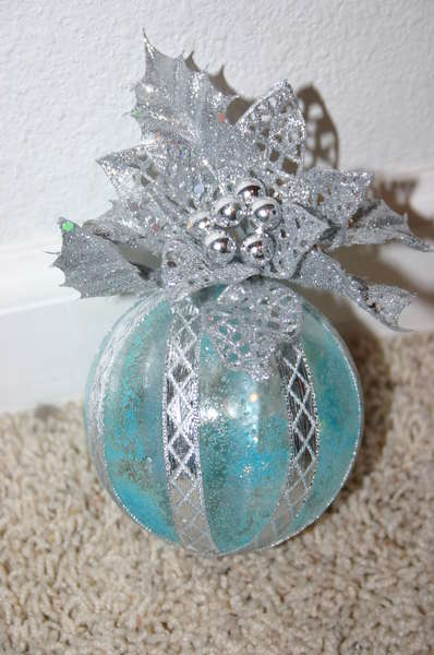 Second Ornament