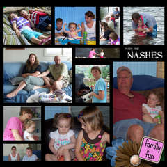 The Nashes