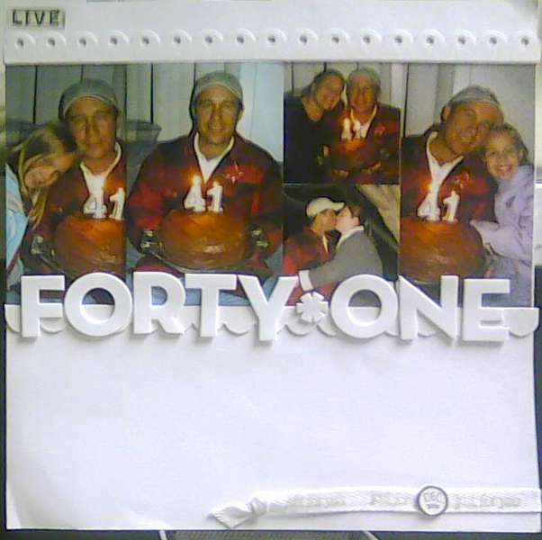 Forty*One