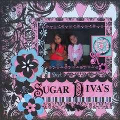 Sugar Divas