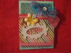 Sharleen B-Card
