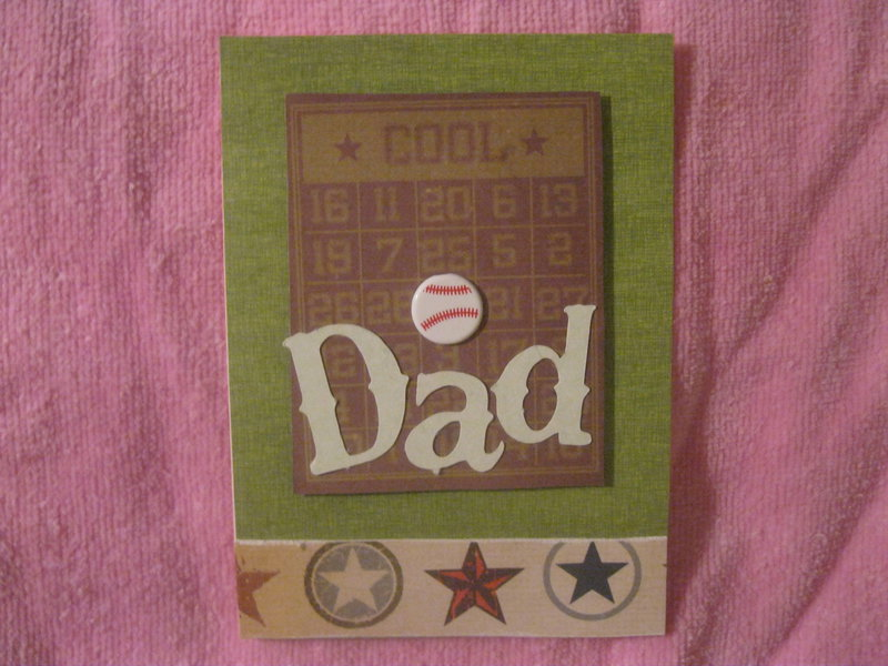 Father's Day Cards (OWH)