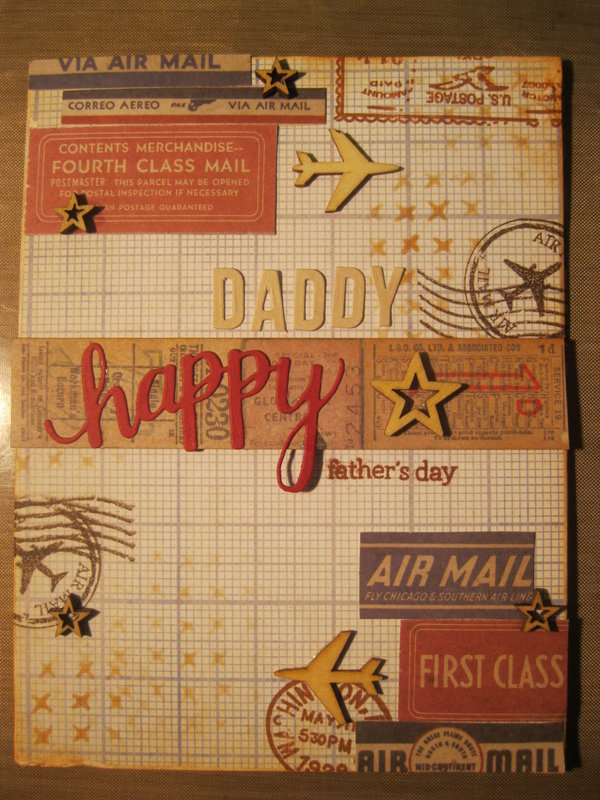 Father's Day-Daddy