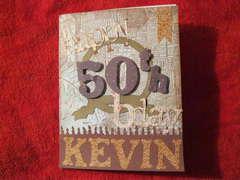 Kevin B-Card
