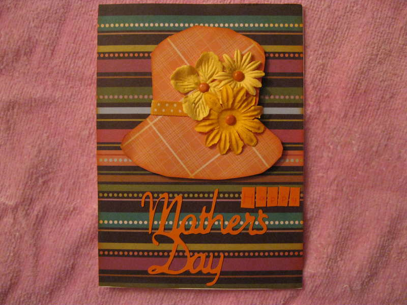 OWH Mom Day Card
