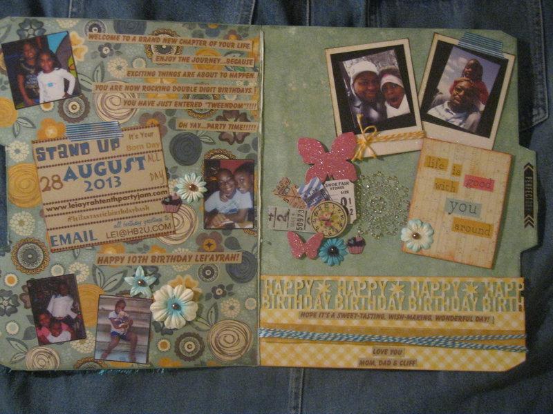 Lei'Ayrah Card (inside)