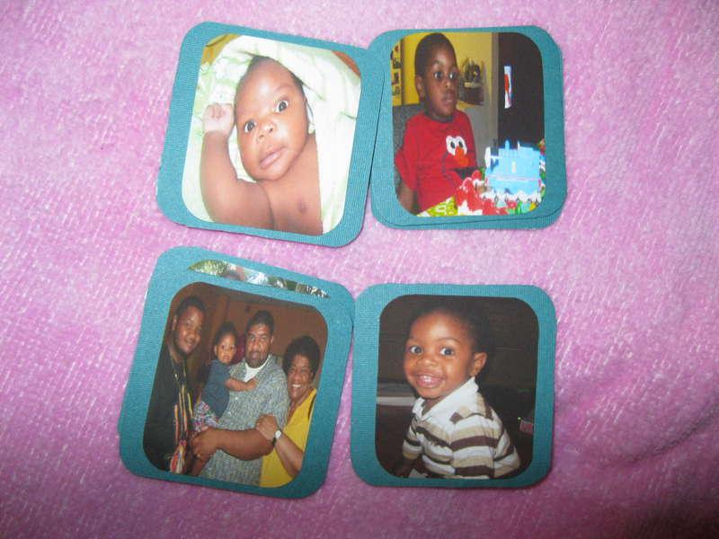 Photo Memory Game2