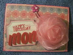 Mom BD-Card