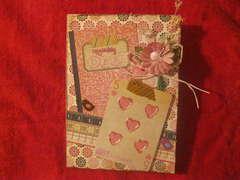Dee Birthday Card