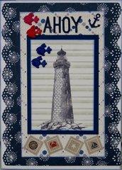 Ahoy card!