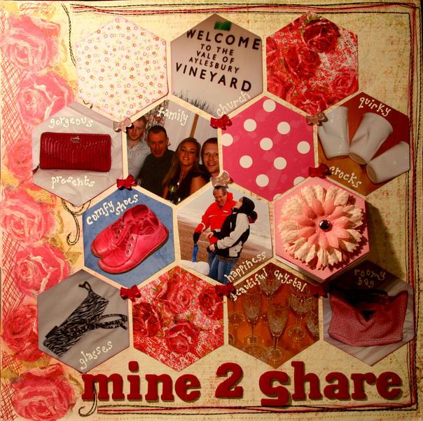 Mine 2 share