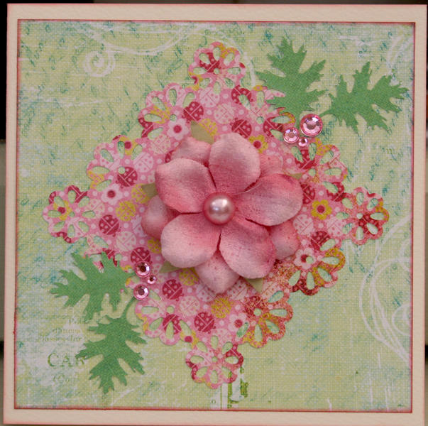 Pink thank you card (2)